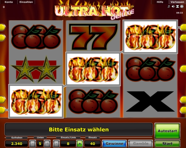 online casino germany ultra hot online spielen