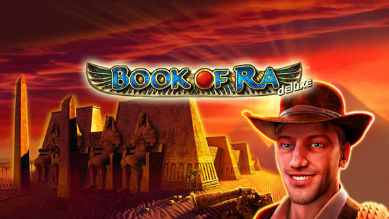 Book Of Ra Deluxe Bucher Trick