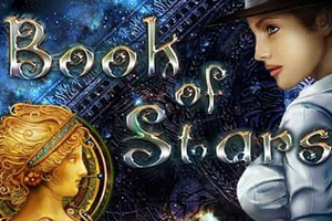 Book of Stars Logo