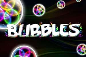 bubbles logo