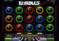 bubbles novoline spielautomat