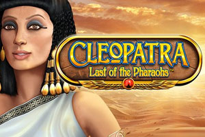 cleopatra-last-of-the-pharaohs-logo