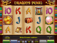dragons pearl novoline spiel