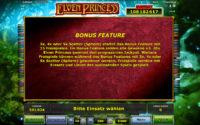 elven princess bonus