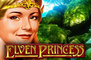 elven princess logo