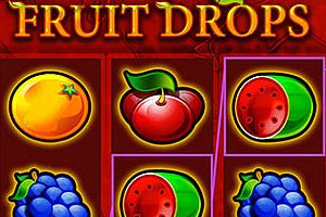 fruit drops logo