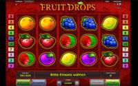 fruit drops novoline spielautomat