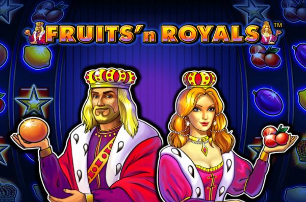fruitsn royals spielen