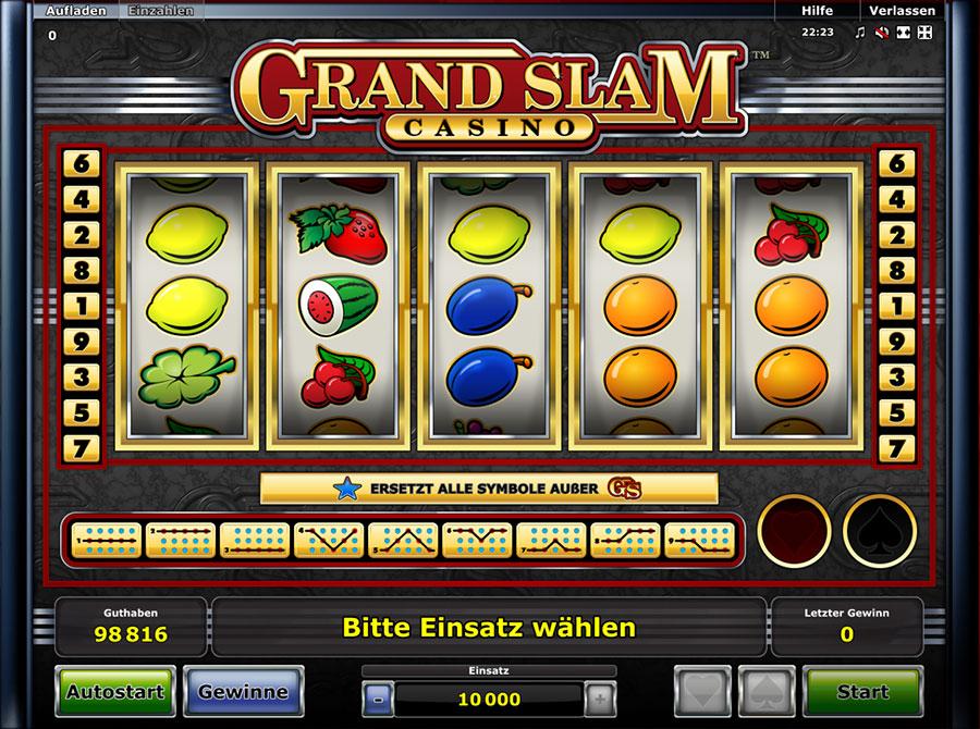 Novoline Casino Programm
