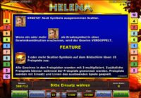 helena bonus feature