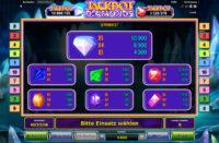 jackpot-diamonds-hi-roller-gewinne