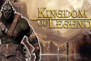 kingdom of legend logo