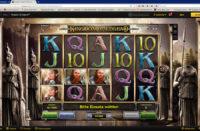kingdom of legend novoline spiel
