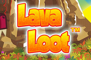 lava loot logo