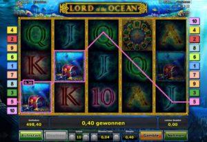 Lord Of Ocean Tricks 2017