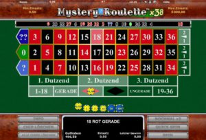 roulette gewinn bei zahl