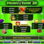 plenty-of-fruit-20-gewinne