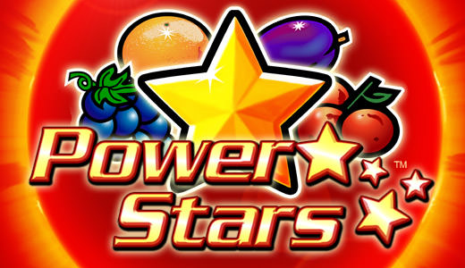 power start spielautomat logo