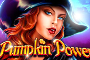 pumpkin power logo