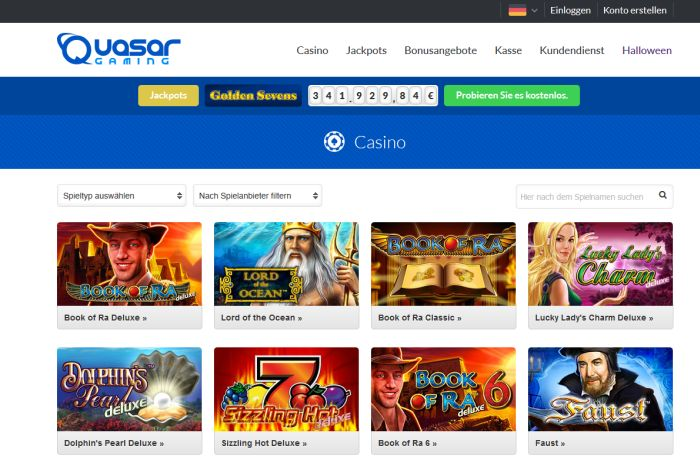 quasar-casino-vorschau