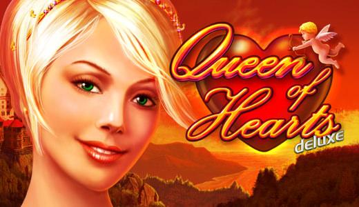 Queen Of Hearts Online Spielen Ohne Anmeldung