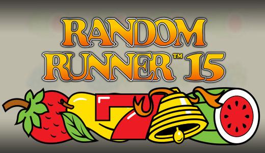 random 4 runner spielen
