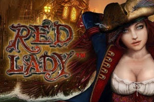 red-lady-logo