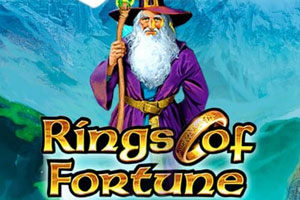 rings of fortune logo