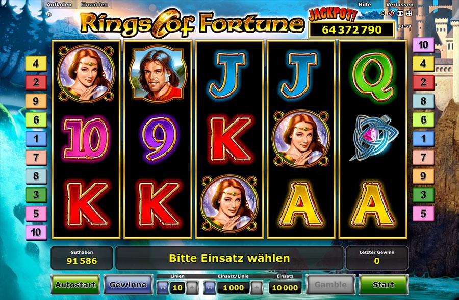 Online Casino Novoline No Download