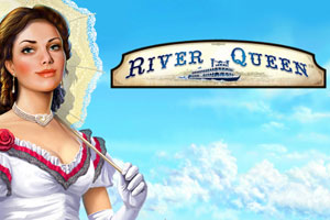 river queen logo