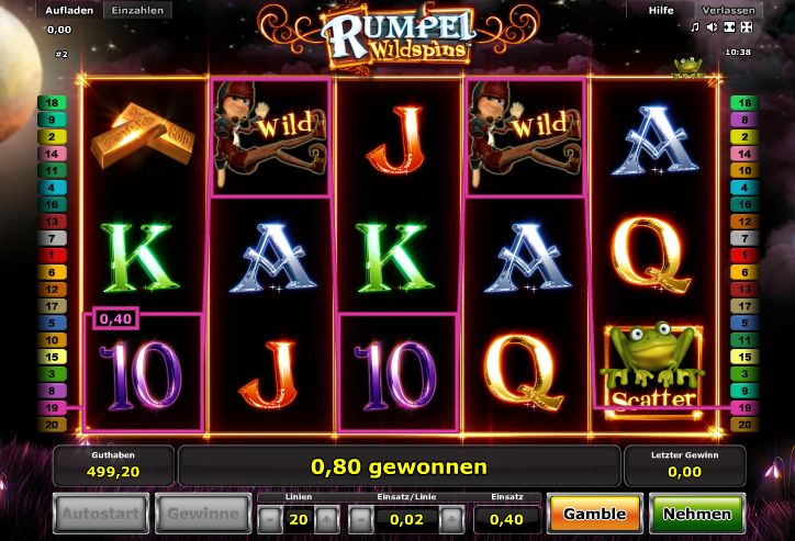 New customer offers betting