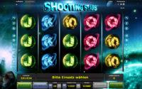 shooting stars novoline spielautomat