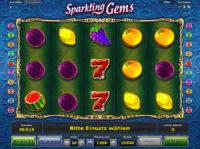 Sparkling Gems Novoline Spiel
