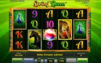spring queen novoline spielautomat