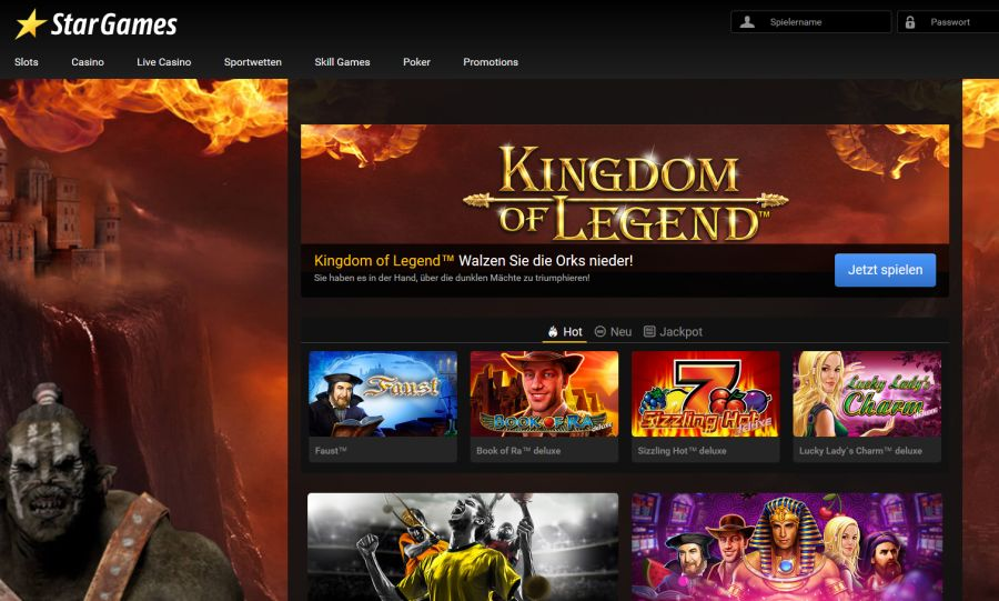 online slot games sizzling hot spielen