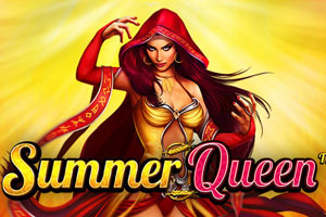summer queen logo