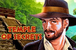 temple of secrets logo