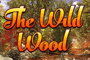 the wild wood logo