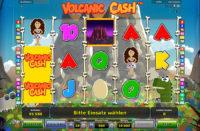 volcanic cash novoline spiel