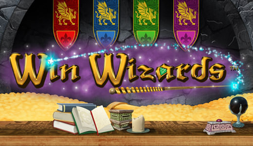 win wizards spielen