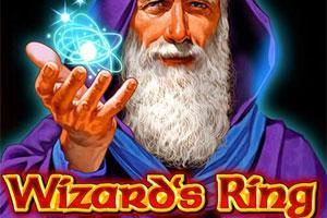 Wizards Ring Logo